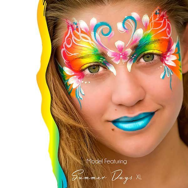 Fusion Leanne's Fairy Petal Palette