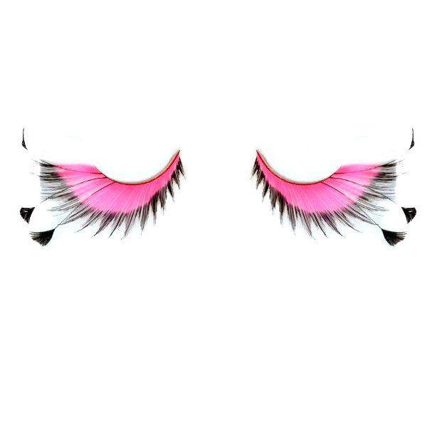 Kryolan Eyelashes Showgirl SG-2