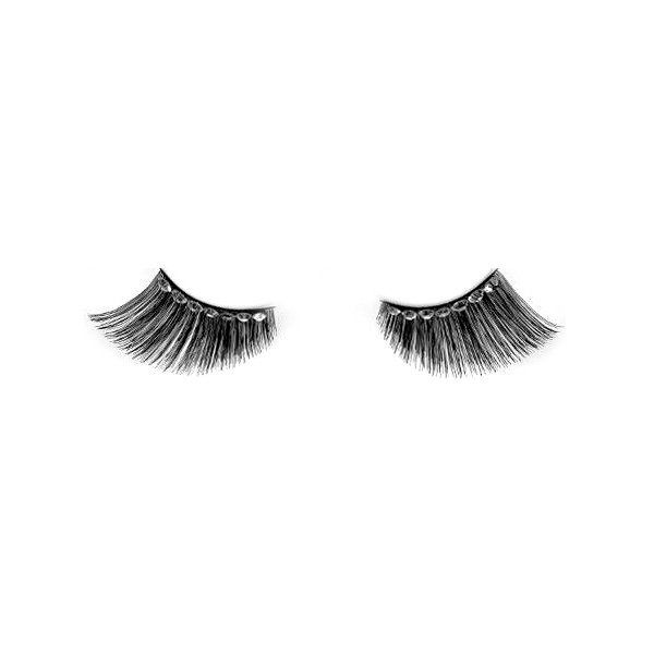 Kryolan Jewelley Eyelashes
