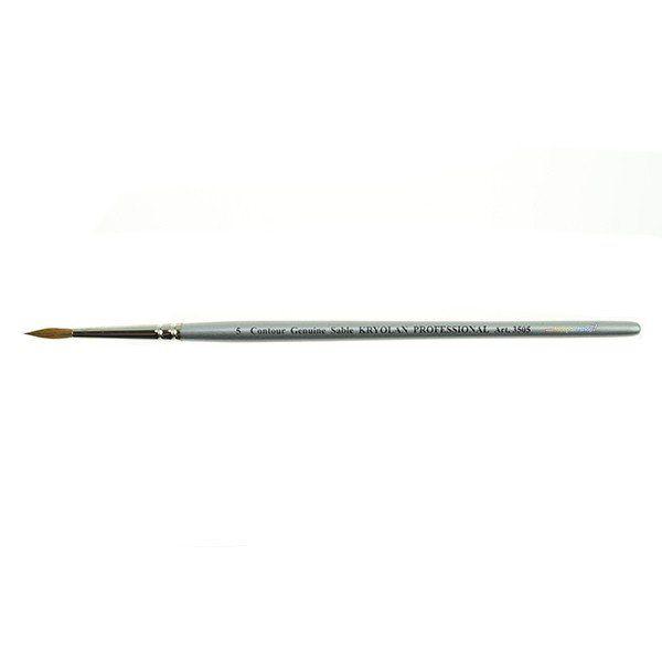 Kryolan Professional Brush 3505