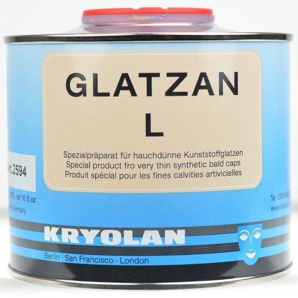 Kryolan Glatzan 500ml