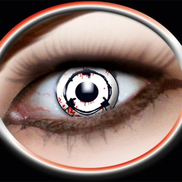 Kryolan Motif Contact Lenses (21546)