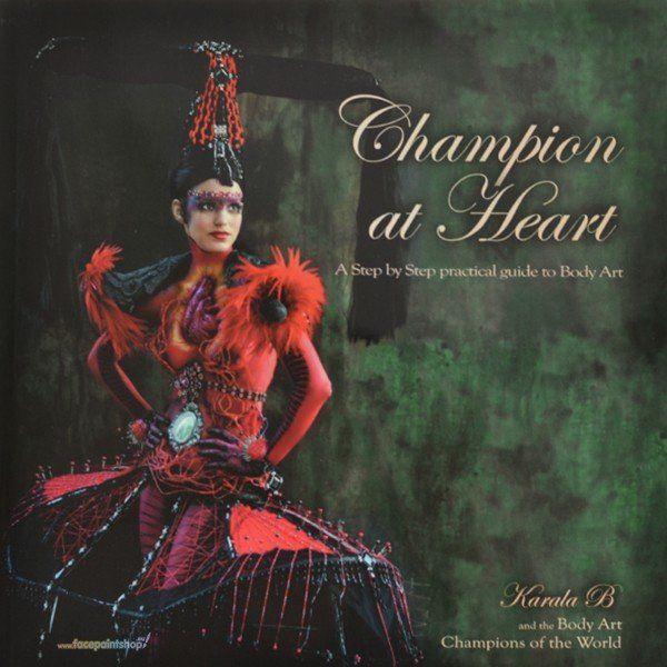 Champion At Heart