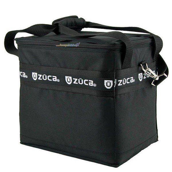 CoolZuca Cooler Black