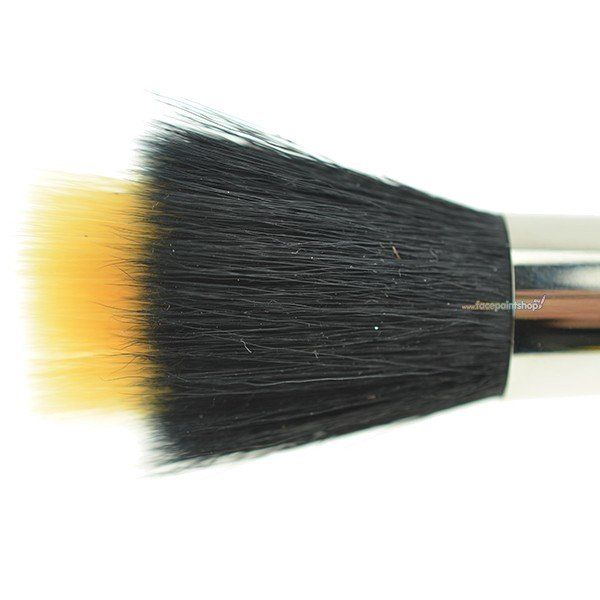 Da Vinci Foundation and Powderbrush