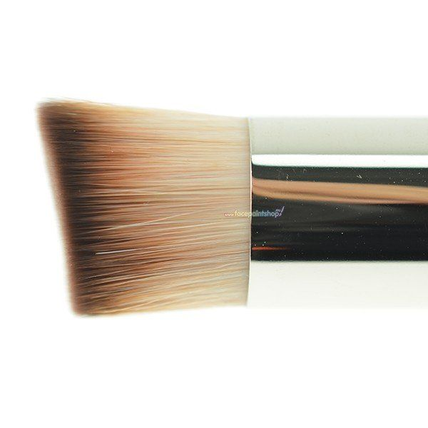 Da Vinci Brush for Foundation & Creamy Blush Brush (21712)