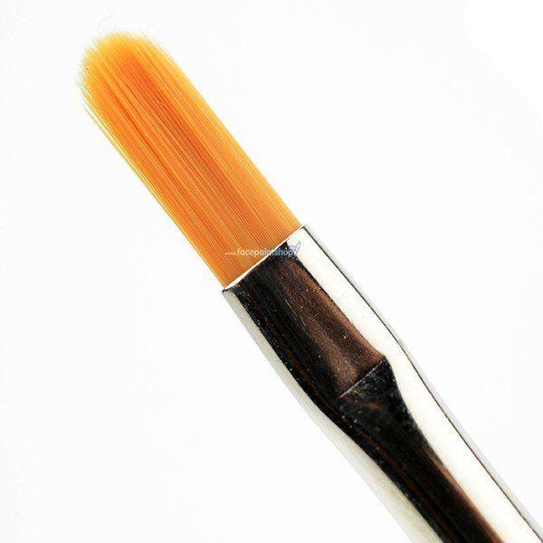 Da Vinci Nova Utility Brush Filbert Shape (4)