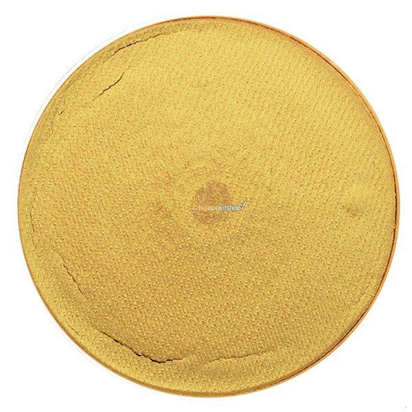 Fab Metallic Gold Finch Shimmer