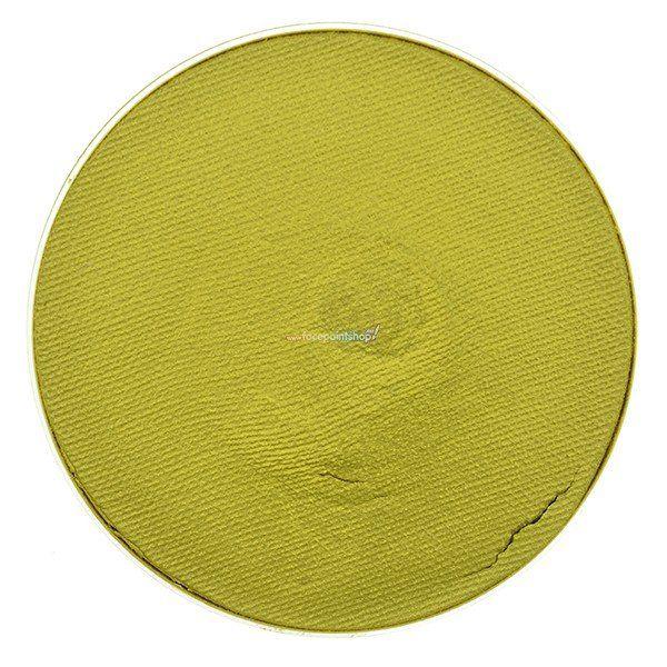 Fab Metallic Interferenz Yellow
