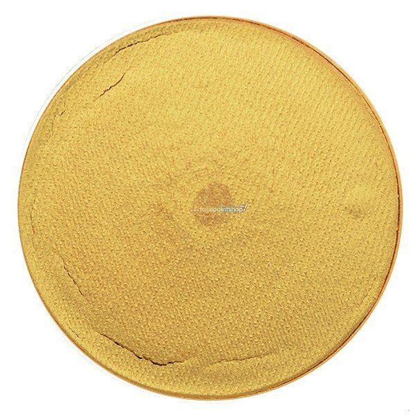 Fab Metallic Gold Pinch Shimmer