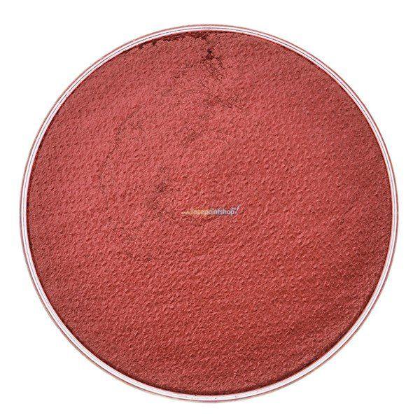 Fab Metallic Rusty Red (shimmer)