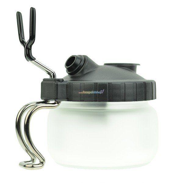 Kryolan Air Brush Cleaning Pot