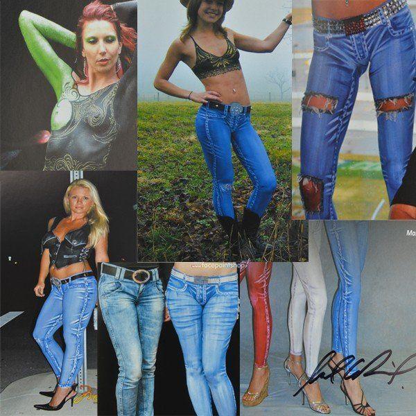 Mark Reid Signature Jeans Boek