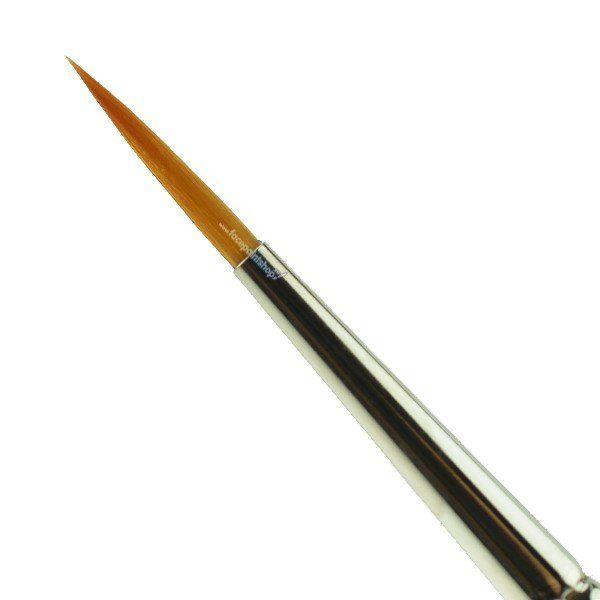 Kryolan Professional Round Toray Brush 4303