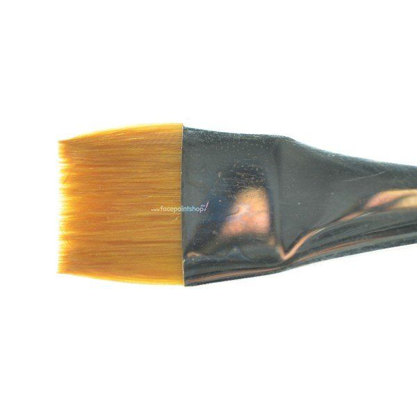 Kryolan Professional Flat  Toraybrush 4317