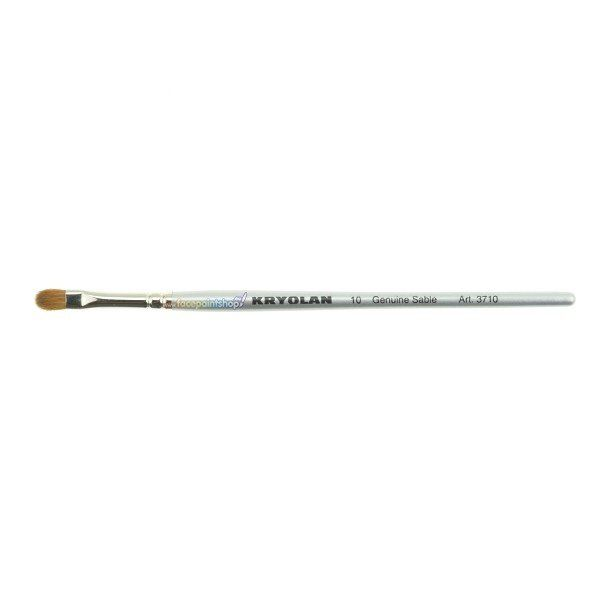 Kryolan Brush Filbert  3710