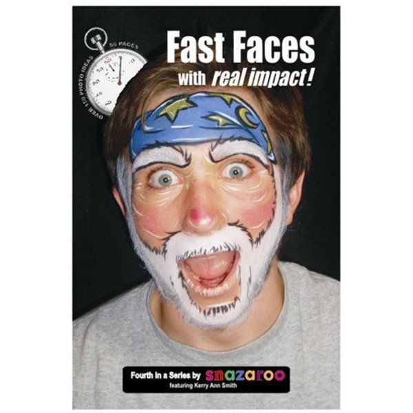 Fast Faces with real impact!