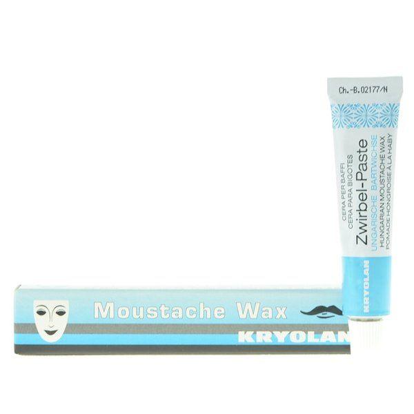 Kryolan Moustache Wax
