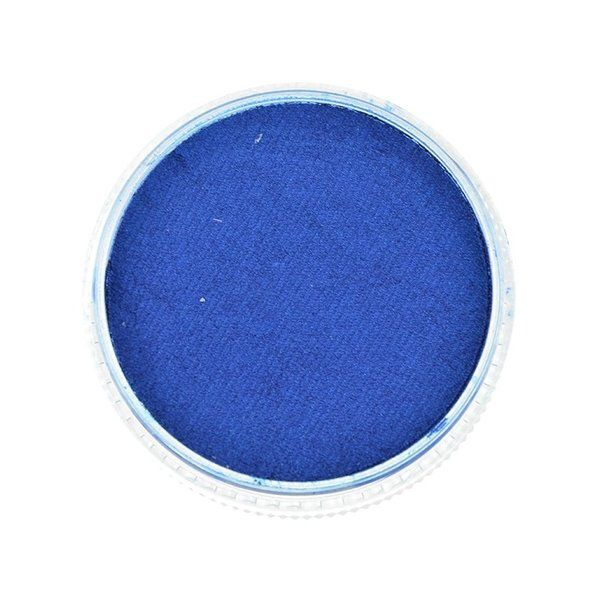 Diamond FX Metallic Schmink Blauw 45gr