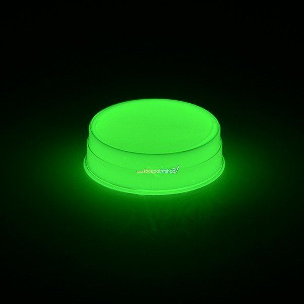 Kryolan glow in the dark