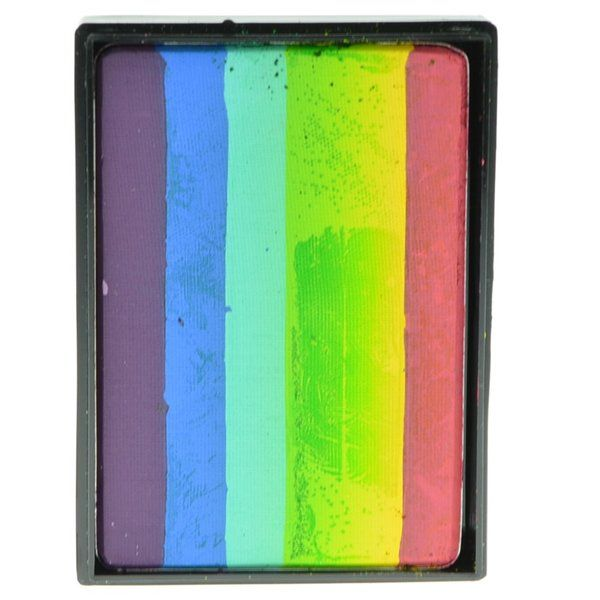 Mehron Prisma Splitcake (Flash)