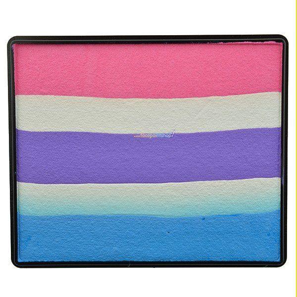 Sillyfarm Spring Fling Rainbow Cake