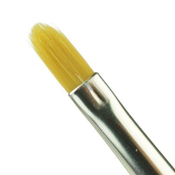 Royal Brush Soft Grip 170 Filbert (4)