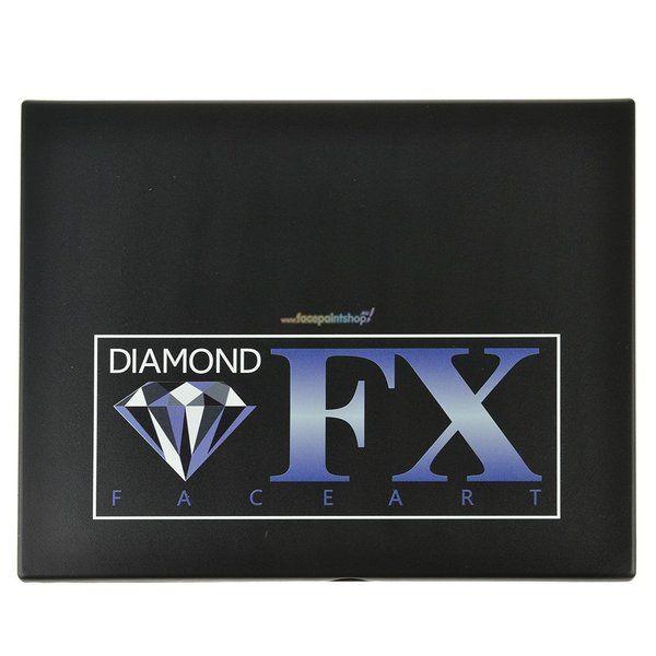 Diamond FX Case 7x3