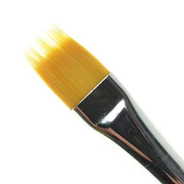 Royal Brush soft grip 730 3/8