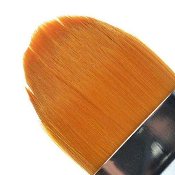 Mehron Paradise Makeup Brush Body Chisel