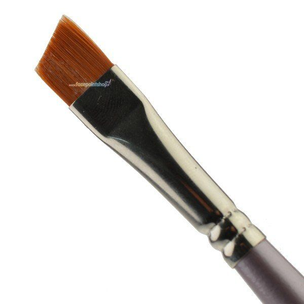 "American Painter Short Angelar Brush 4400 (3/8"")"