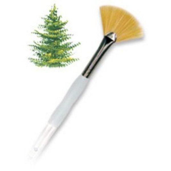 Royal Brush 2 Soft Grip Sg 850