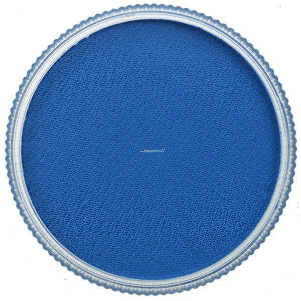 Tag Neon Facepaint Blue 32gr