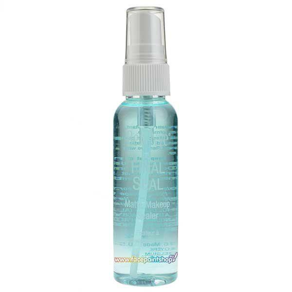 Ben Nye Final Seal Spray 59ml