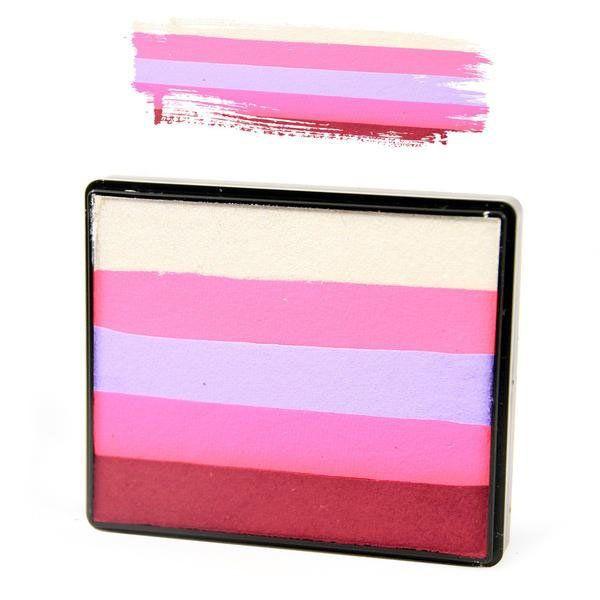 Sillyfarm Tickle Me Pink Rainbowcake