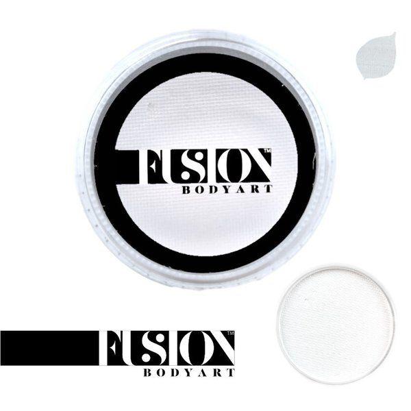 Fusion Schmink Pro Paraffin White 32g