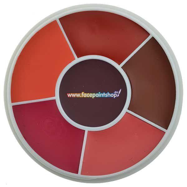Ben Nye Bright Creme Rouge Cr-300
