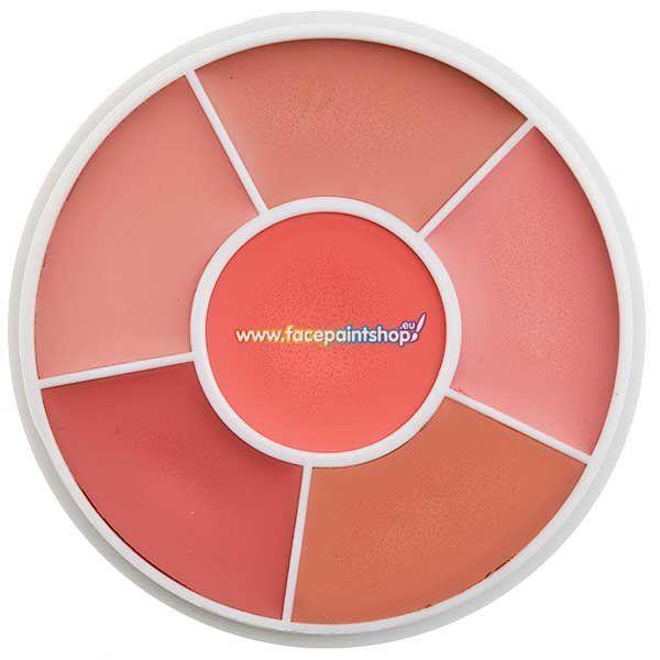 Ben Nye Creme Rouge Natural Glow Cr-200
