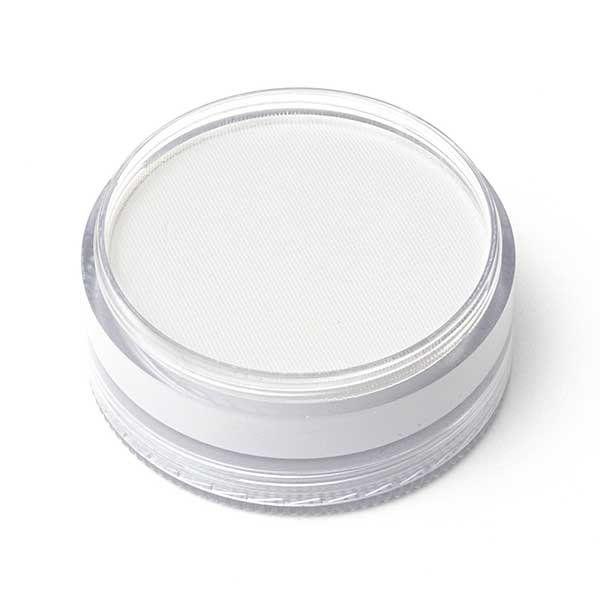 Global Face & Body Paint White 90gr