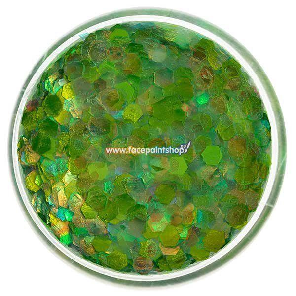Fairy Snuff Glitter Paste Fern 10gr