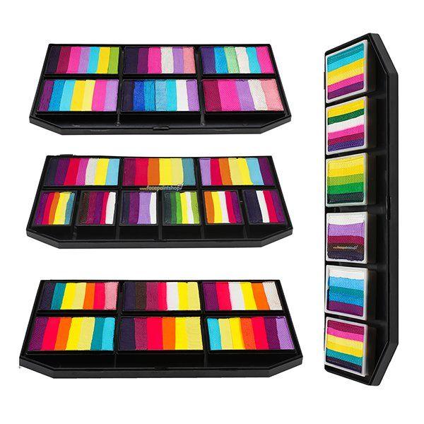 Fusion Leanne's Mega Palette Pack