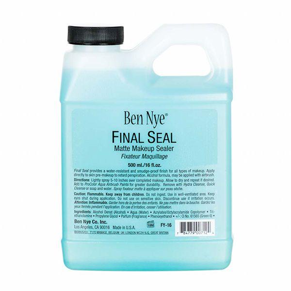 Ben Nye Final Seal 500ml