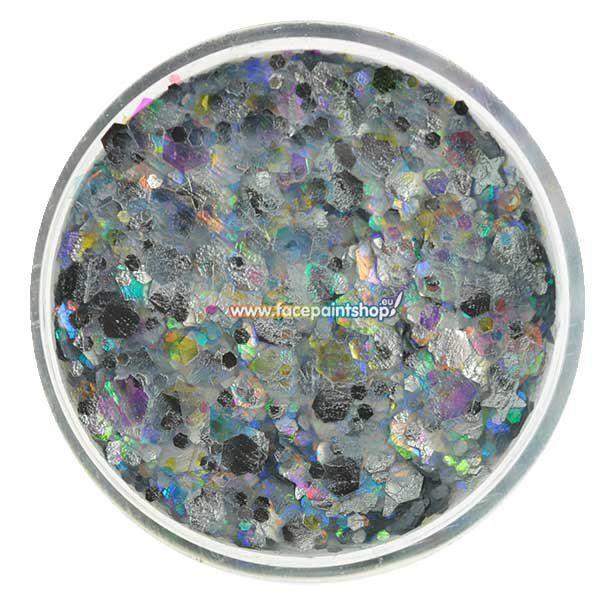 Fairy Snuff Glitter Paste Moonlight 10gr