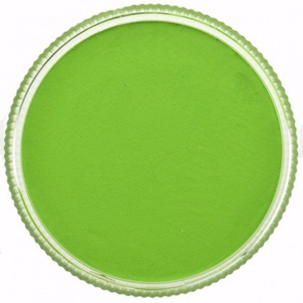 Global Facepaint Lime Green 32gr