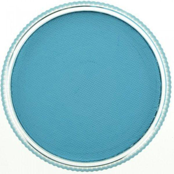 Global Schmink Turquoise