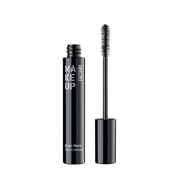 Make Up Factory Even More Mascara Terra Brown 06