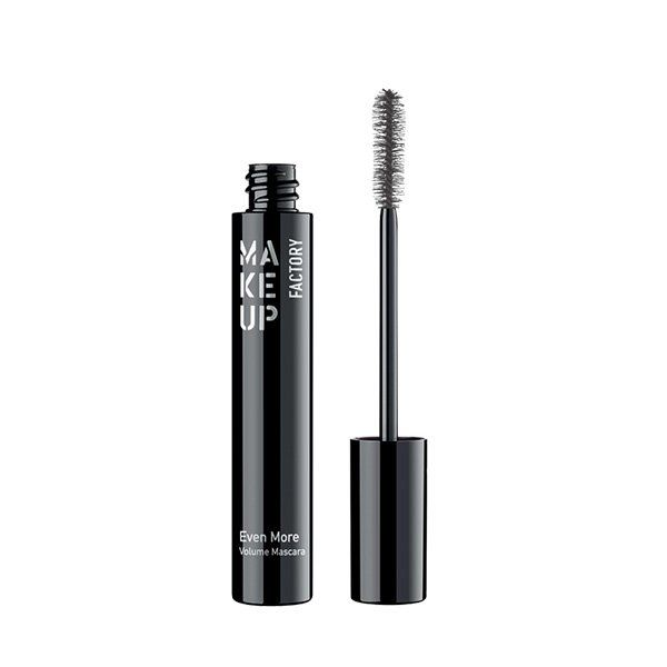 Make Up Factory Even More Mascara Taupe Grey 03