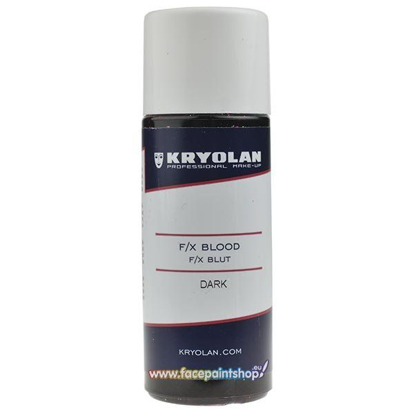 Kryolan Fx Blood Dark 50ml