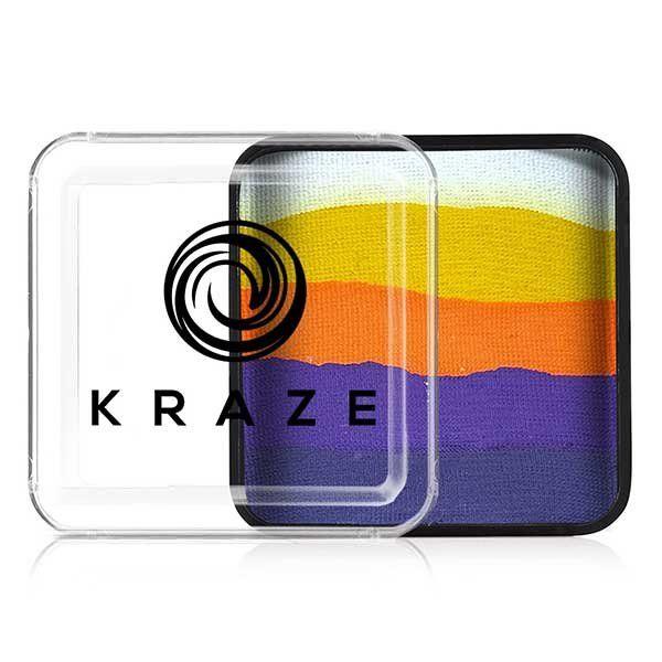 Kraze FX Dome Cake 25gr Sunset Dream