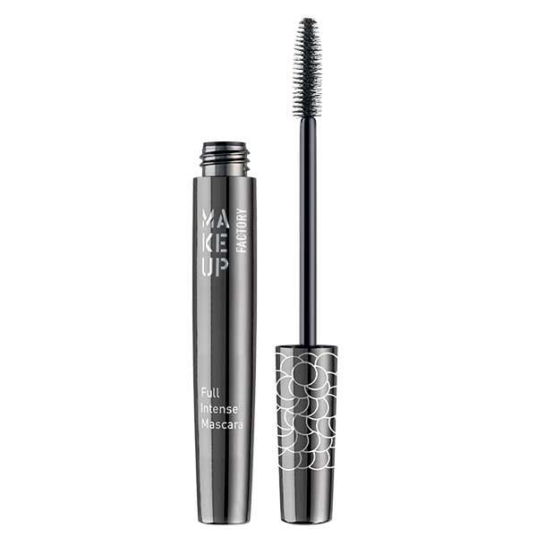 Make Up Factory Full Intense Mascara Black
